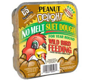 Peanut Delight No Melt - Outdoor Supplies - OSE Online
