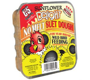 Sunflower Delight No Melt - Outdoor Supplies - OSE Online