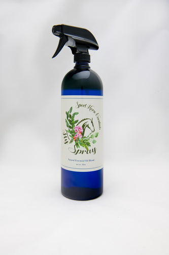 Fly Spray 32oz