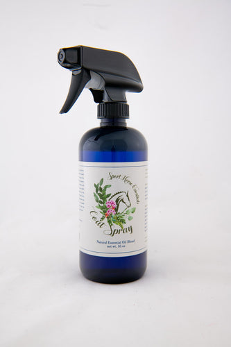 Coat Spray 16oz