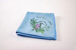 SHE Microfiber Towel