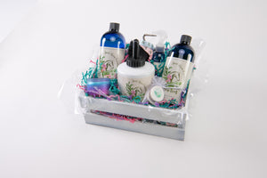 SHE Custom Gift Basket- Birthday Basket