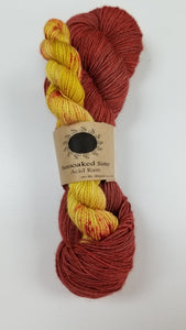 Sunsoaked Sister - Sock Sets