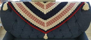 Lionheart Shawl Kit