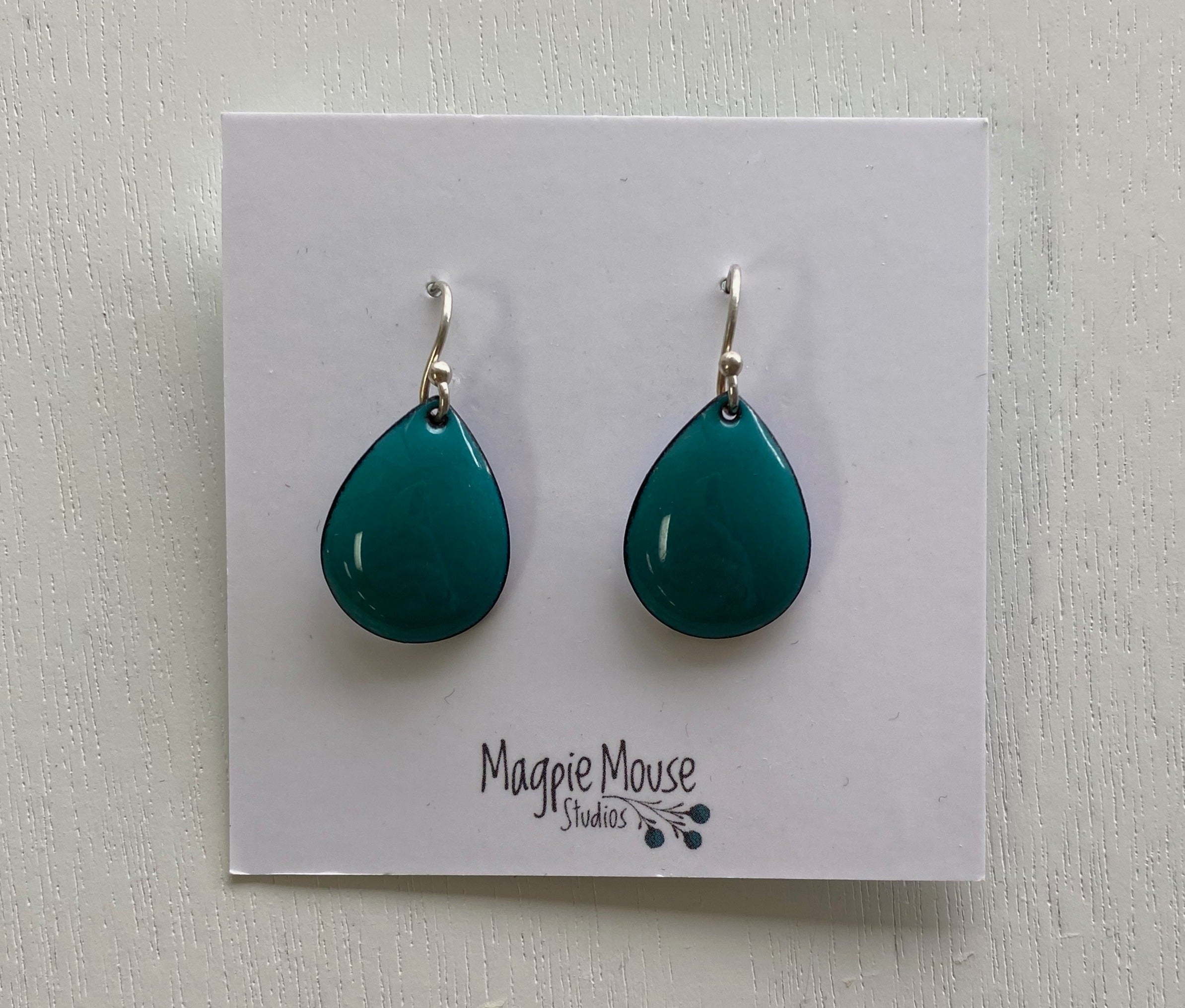 Magpie Mouse Studios Jewelry