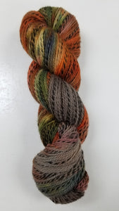 Rainy Day Yarns All Marled Up
