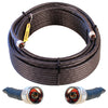 100 ft. Wilson 400 Ultra Low-Loss Cable (N-Male to N-Male)