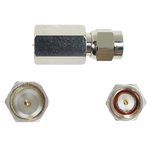 FME Male to SMA Male Connector