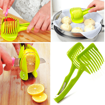 Pince cuisine silicone - homkyts