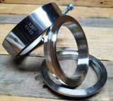 "3"" Stainless V-Band Clamp Kit"