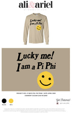 LONG SLEEVES. NYU- Pi Beta Phi- Fall PR Package