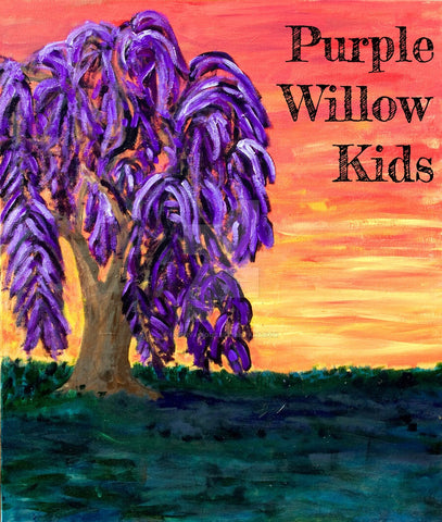 Purple Willow Kids!
