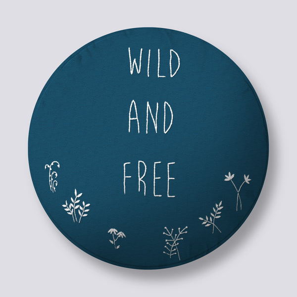 Wild and Free (Selling out - Low Quantities)