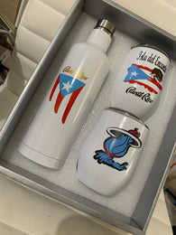 Puerto Rico and your favorite Team