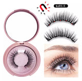 Magnetic Eyelashes KS01