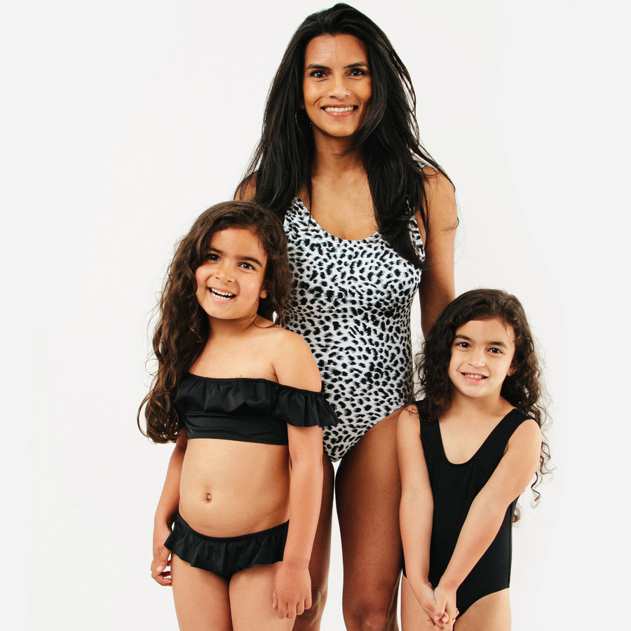 Mommy and Me Swimwear by CURRENT LABEL | CURRENT Swimsuits and Bikinis