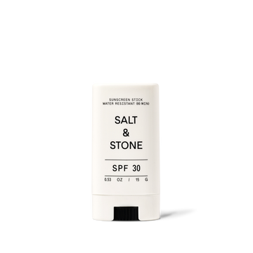 SPF 30 Sunscreen Stick by Salt & Stone | CURRENT LABEL