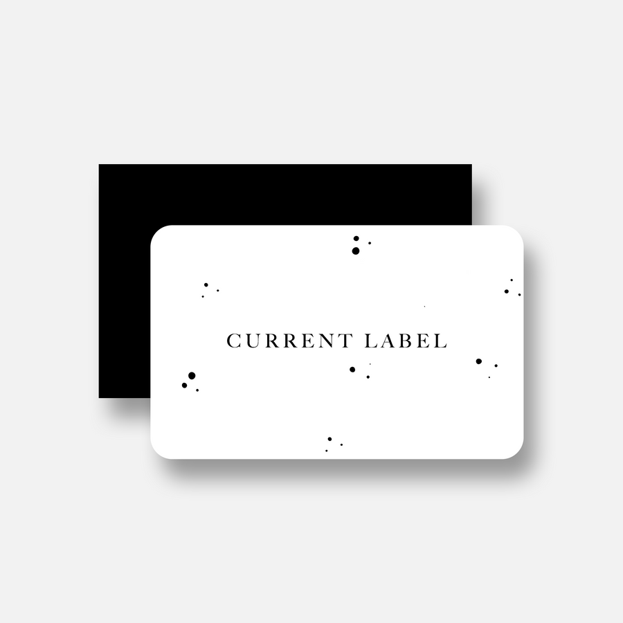 Current Label Gift Card | Give The Gift of Current Swimwear