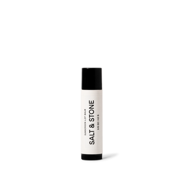 SPF 30 Lip Balm by Salt & Stone | CURRENT LABEL
