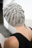 Signy hat pattern (printed)