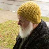 Wickson hat pattern (printed)