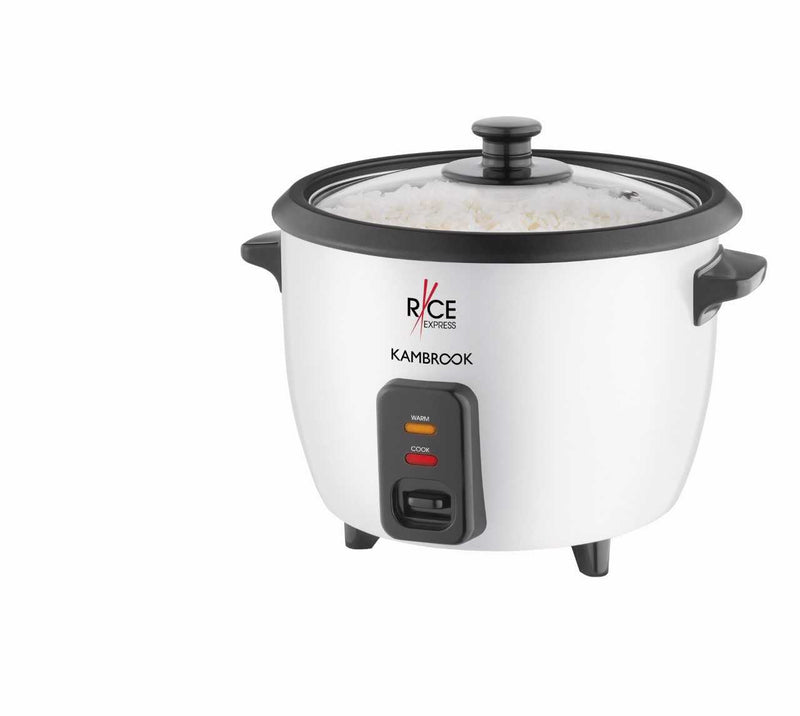 Rice Express 5 Cup Rice Cooker