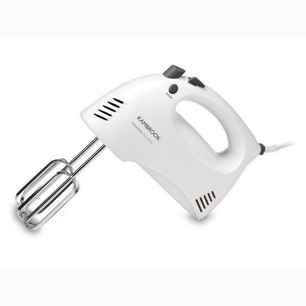 Power Mix Hand Mixer