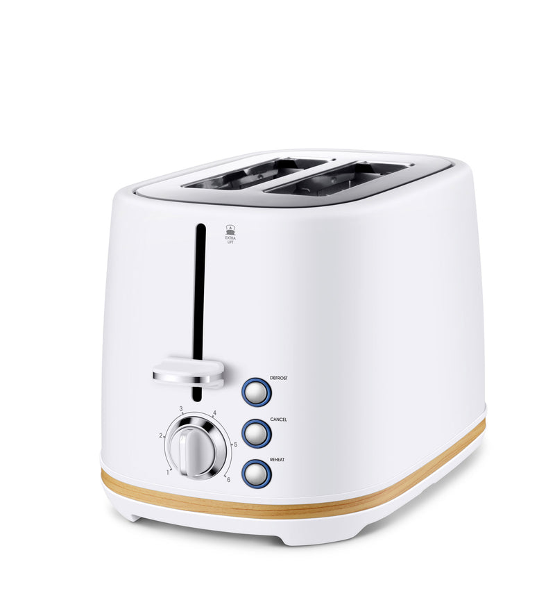 Scandi Chic™ - 2 Slice Toaster