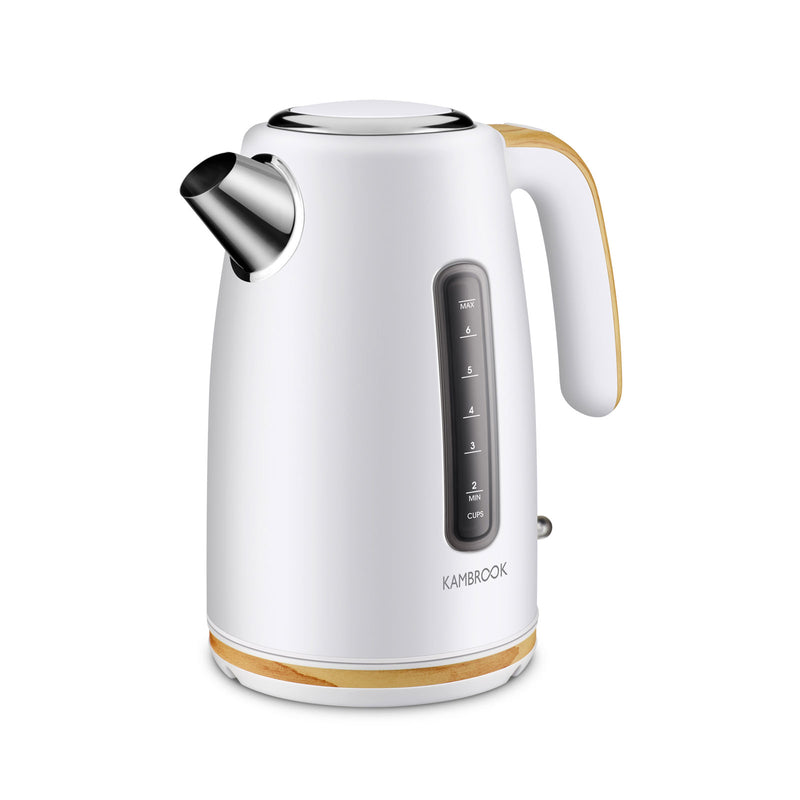 Scandi Chic™ - 1.7L BPA Free Kettle