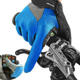 Touchscreen Grip Full Gloves