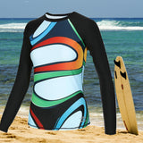 Breeze Rashguard™  UPF 50+