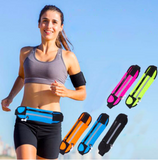 Reflective Running Belt