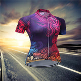 Power Color Cycling Jersey