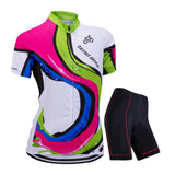 Stylish Cycling Kits