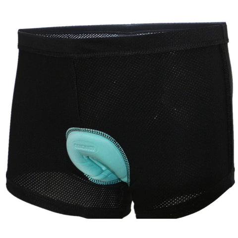 Boxer Cycling Underwear