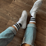 London Sox Portobello Socks | DERNIER CRI STORE UK