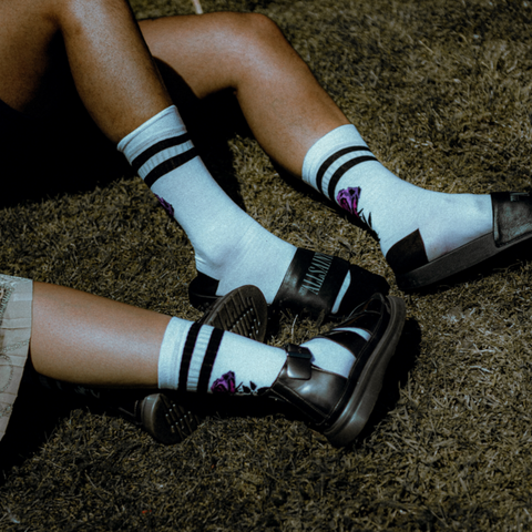 London Sox Mayfair Socks | DERNIER CRI STORE UK