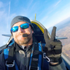 Flying in a Pitts Special