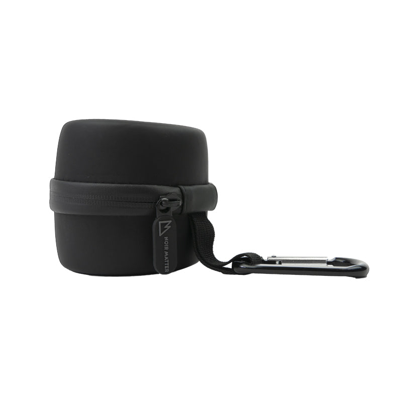 Noir Matter Quark Stabilizer for GoPro with Protective Case
