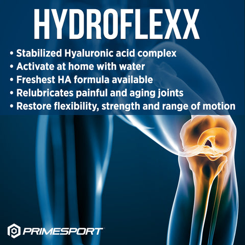 Image of Hydroflexx (7.6 fl oz)