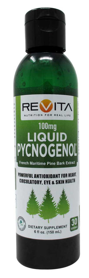 Liquid Pycnogenol - 6 fl oz. (30-day supply)