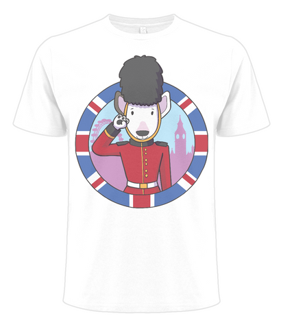 Men's Standard T-shirt Great Britain