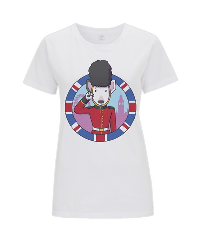 Women's T-Shirt Britain