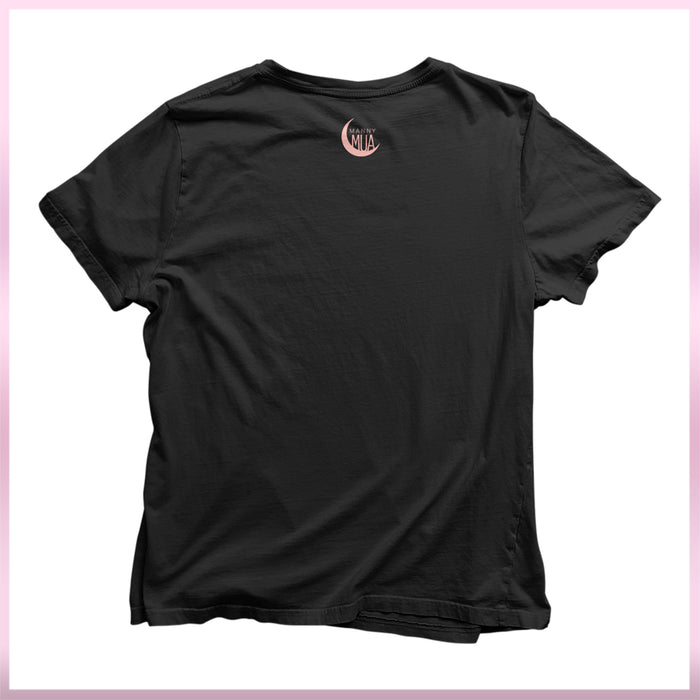 Emoji Night Tee