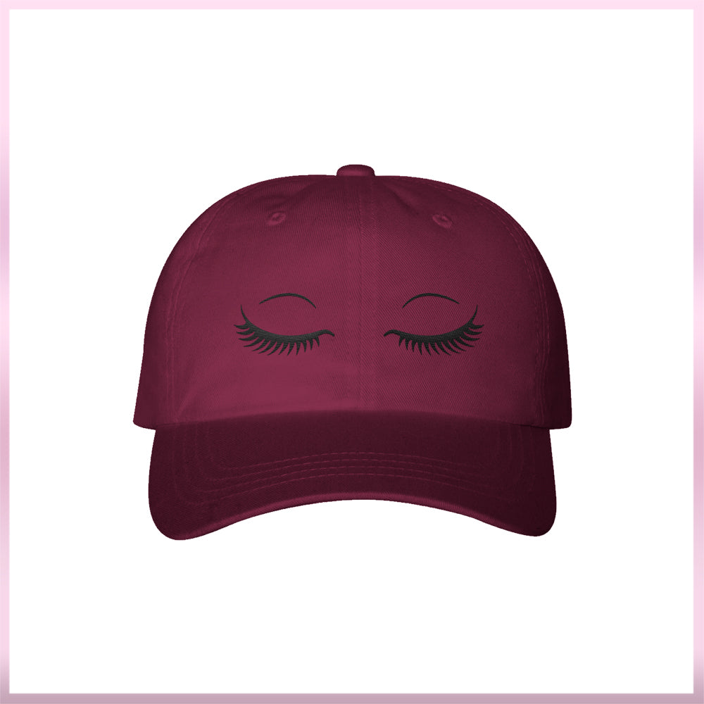 Nap Queen Hat