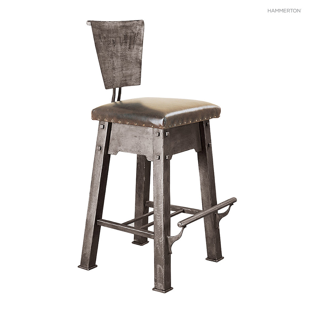 CB8001 Craftsman Chair