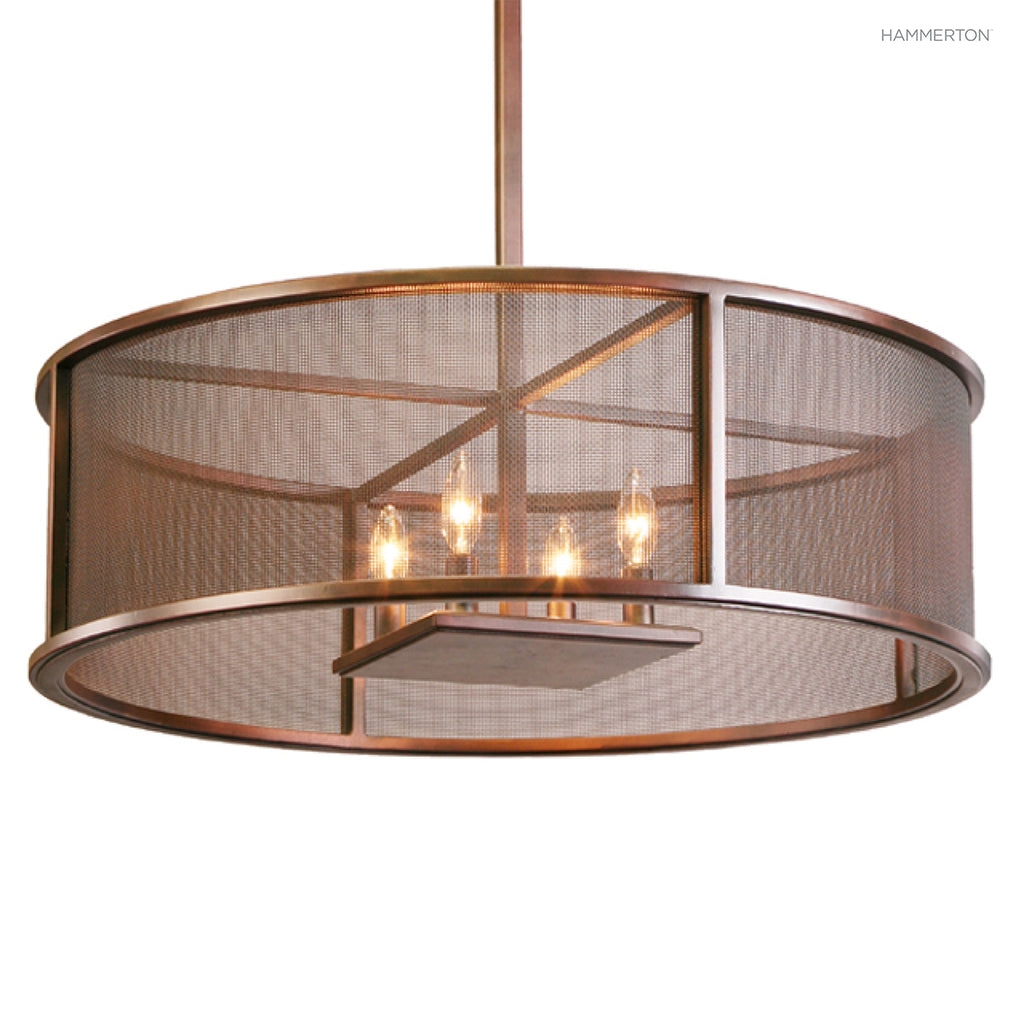 CH2133 Contemporary Chandelier
