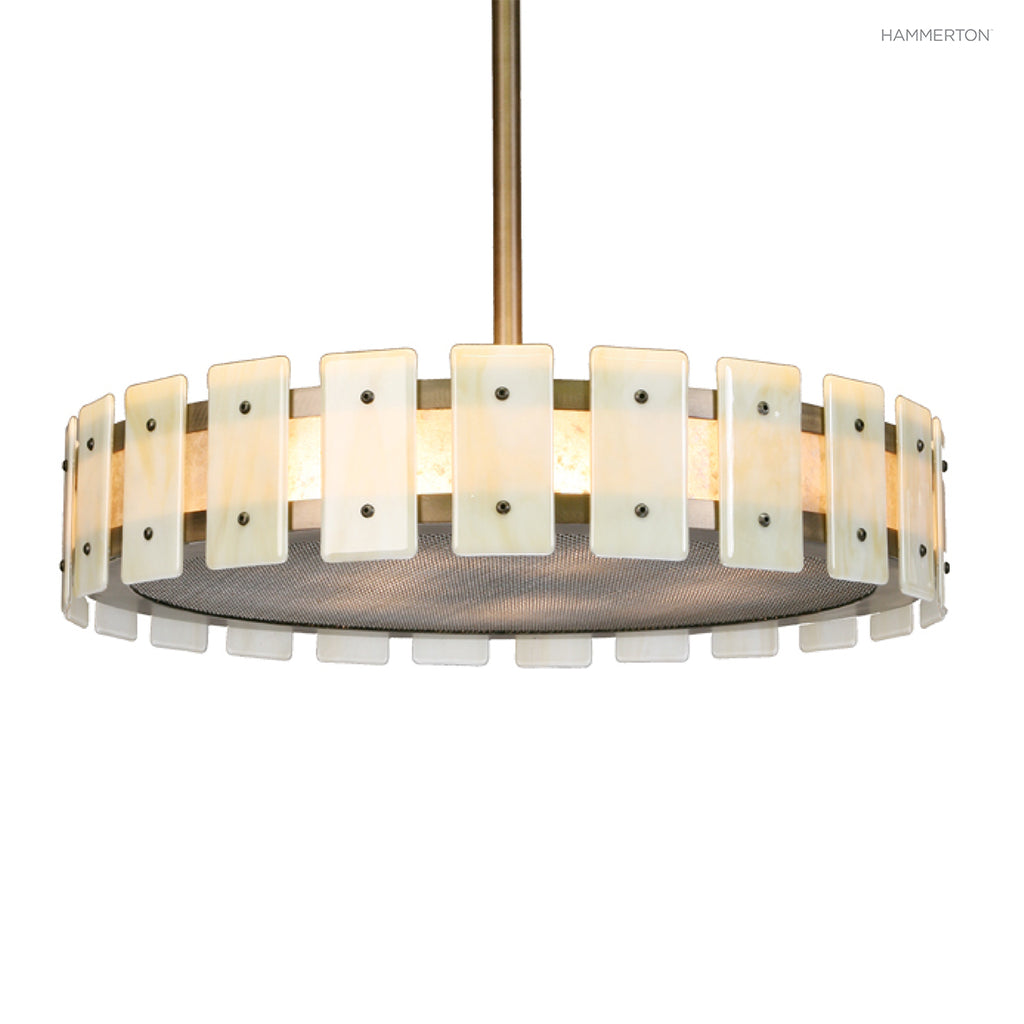 CH2143 Contemporary Chandelier