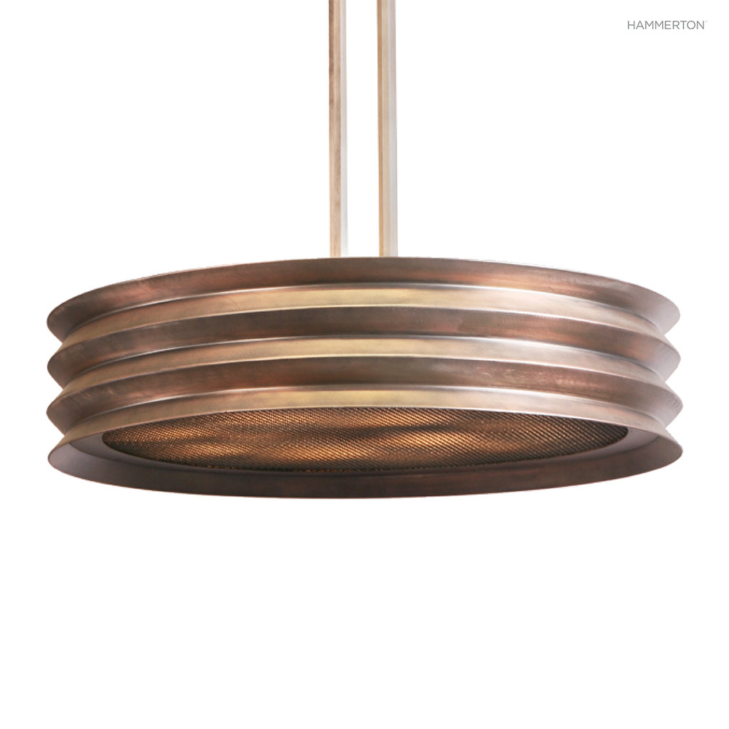 CH2144 Contemporary Chandelier