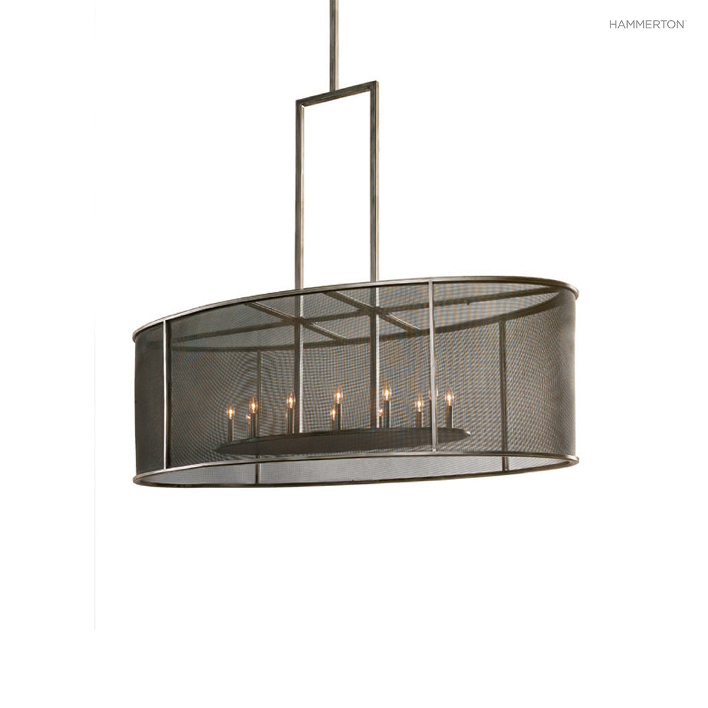 CH2183 Contemporary Chandelier